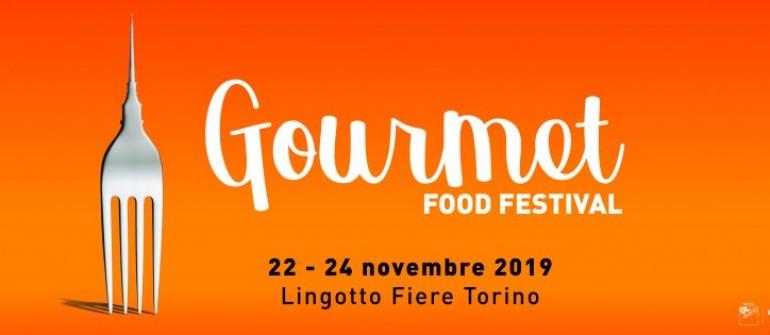 Tendenze E Tech Per Il Food Al Gourmet Food Festival Al Lingotto Fiere Di Torino Dal 22 Al 24 Novembre Ecco Il Programma Food E Comunicazione Sostenibilita Influencer Blogger Media Trend Tech