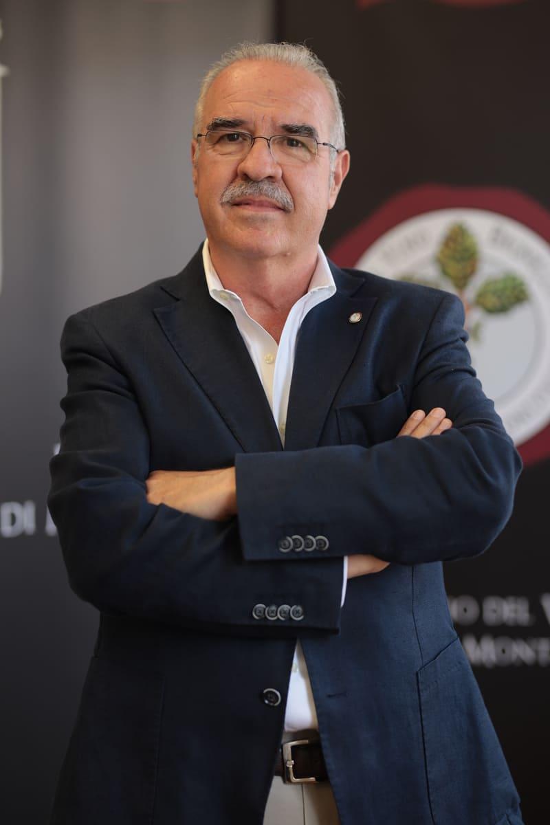 Fabrizio Bindocci