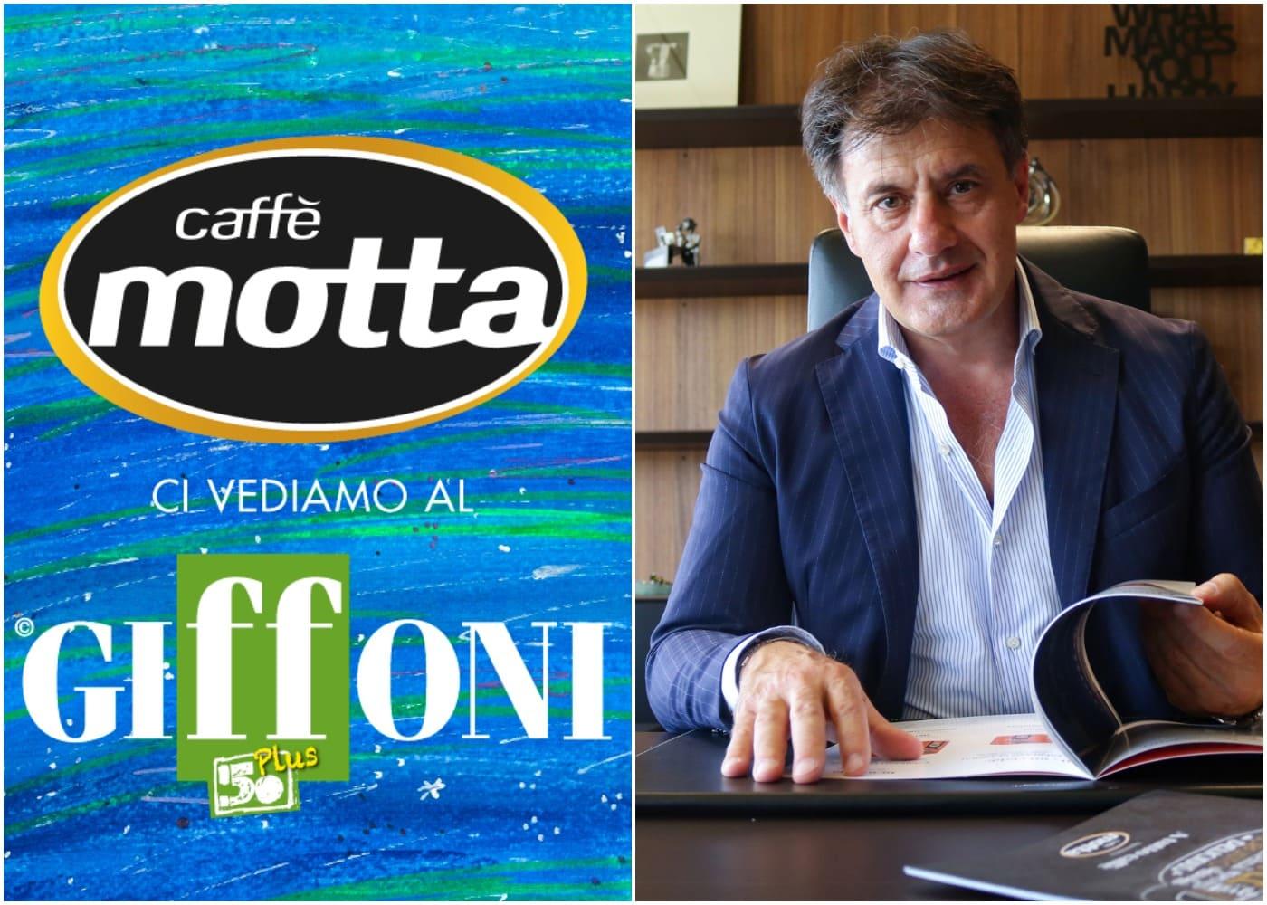 Caffè Motta è partner ufficiale #Giffoni50Plus