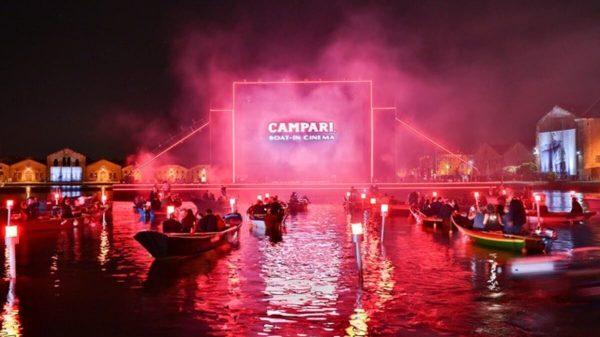 Campari In Cinema