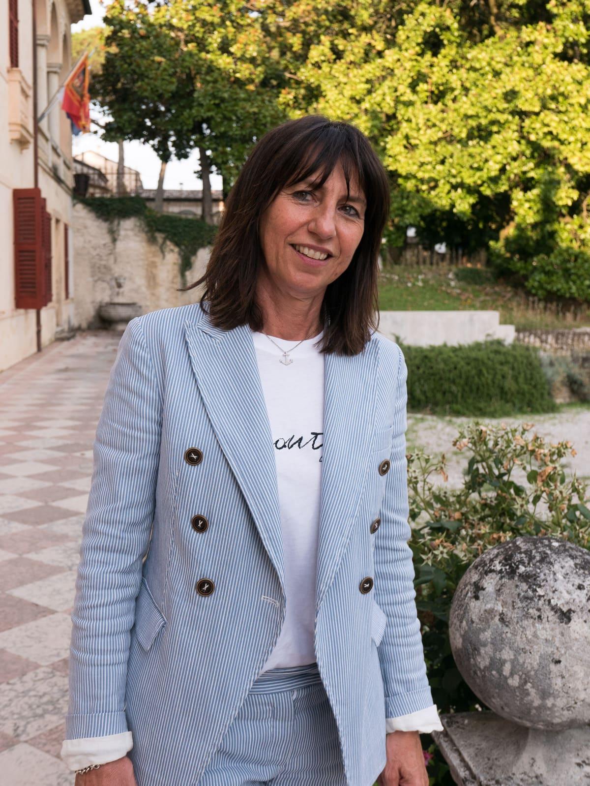 Elvira Bortolomiol