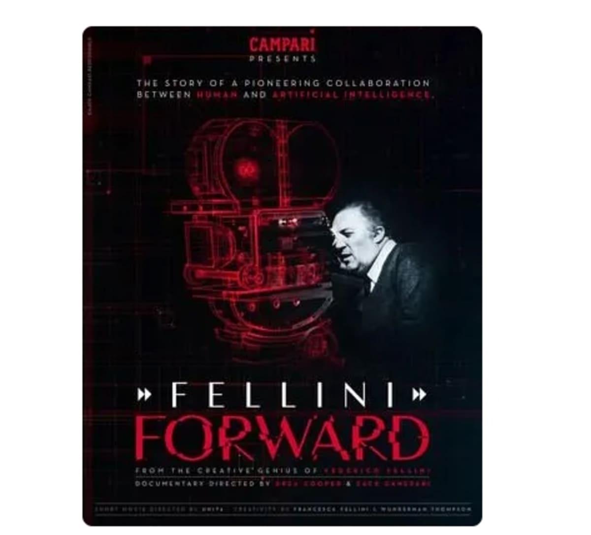 Fellini Forward