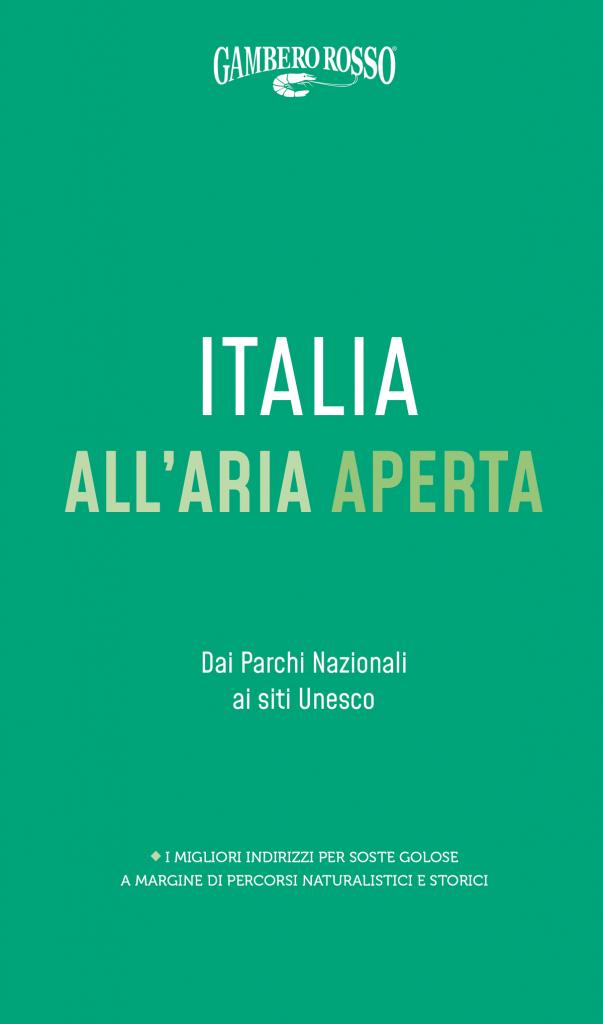 Gambero Rosso Italia all'Aria Aperta