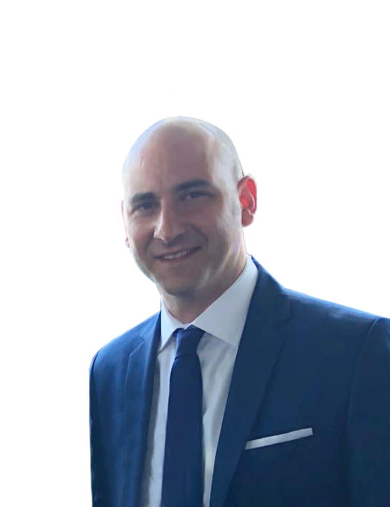Giuseppe Riva, Amministratore Delegato Salumificio Fratelli Riva