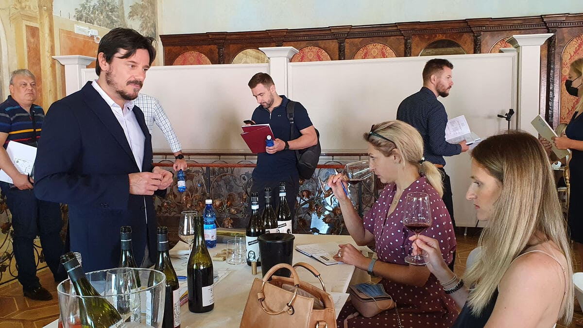 Italian Taste Summit