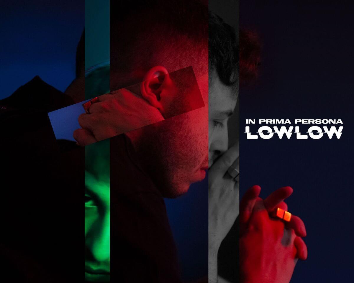 LowLow - In Prima Persona Restaurant