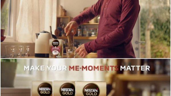 Nescafè Gold Cappuccino