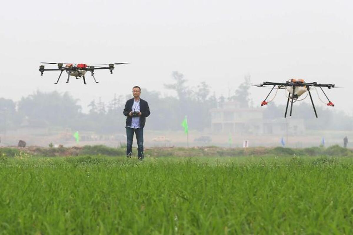 agricoltura tech
