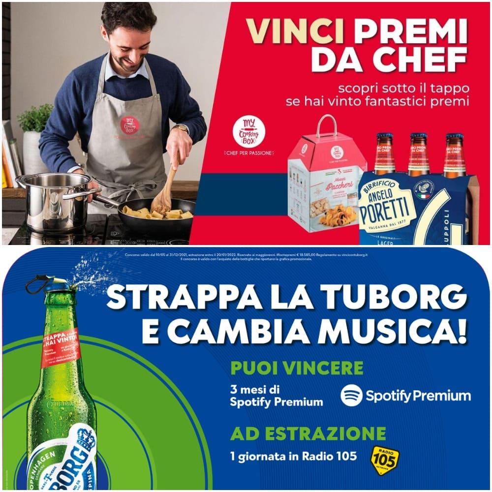 Carlsberg Italia sceglie Proxima