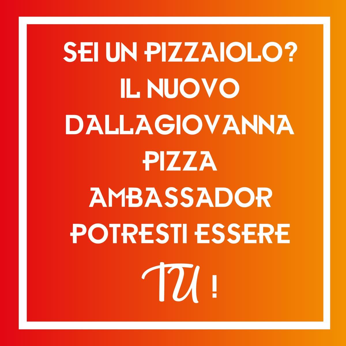 sei un pizzaiolo?