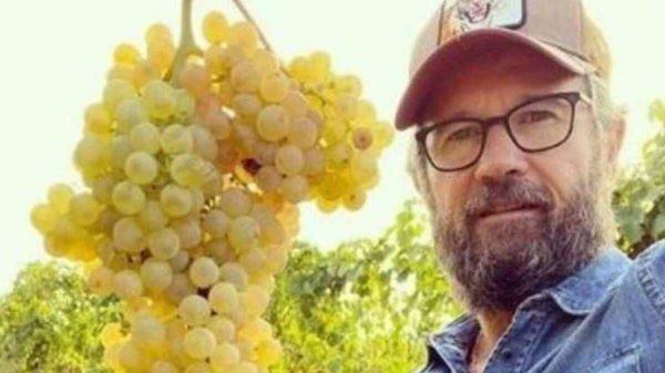 Carlo Cracco vino