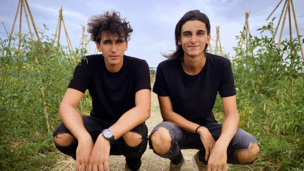Diego e Davide Narcisi