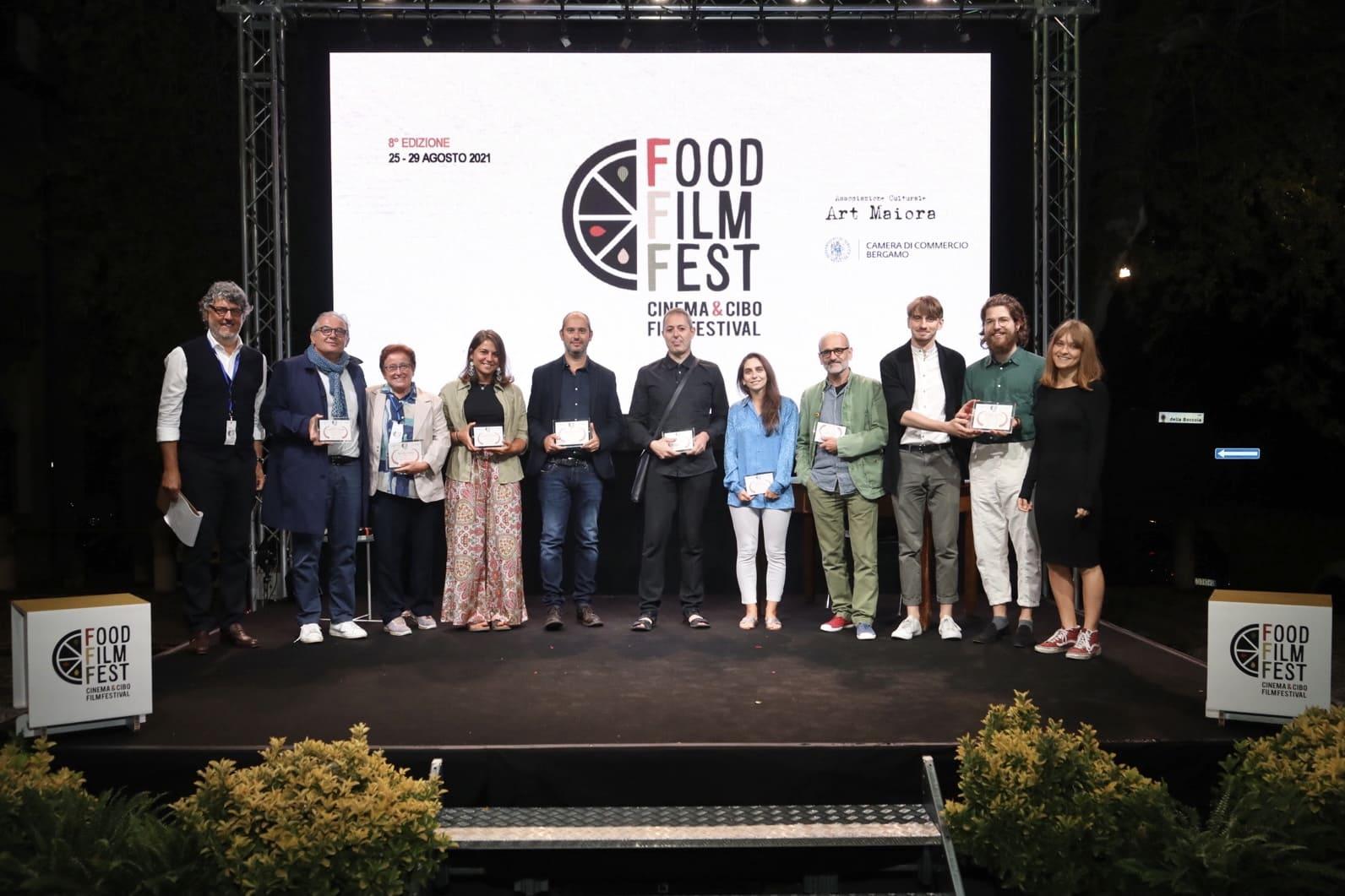 Food Film Fest 2021