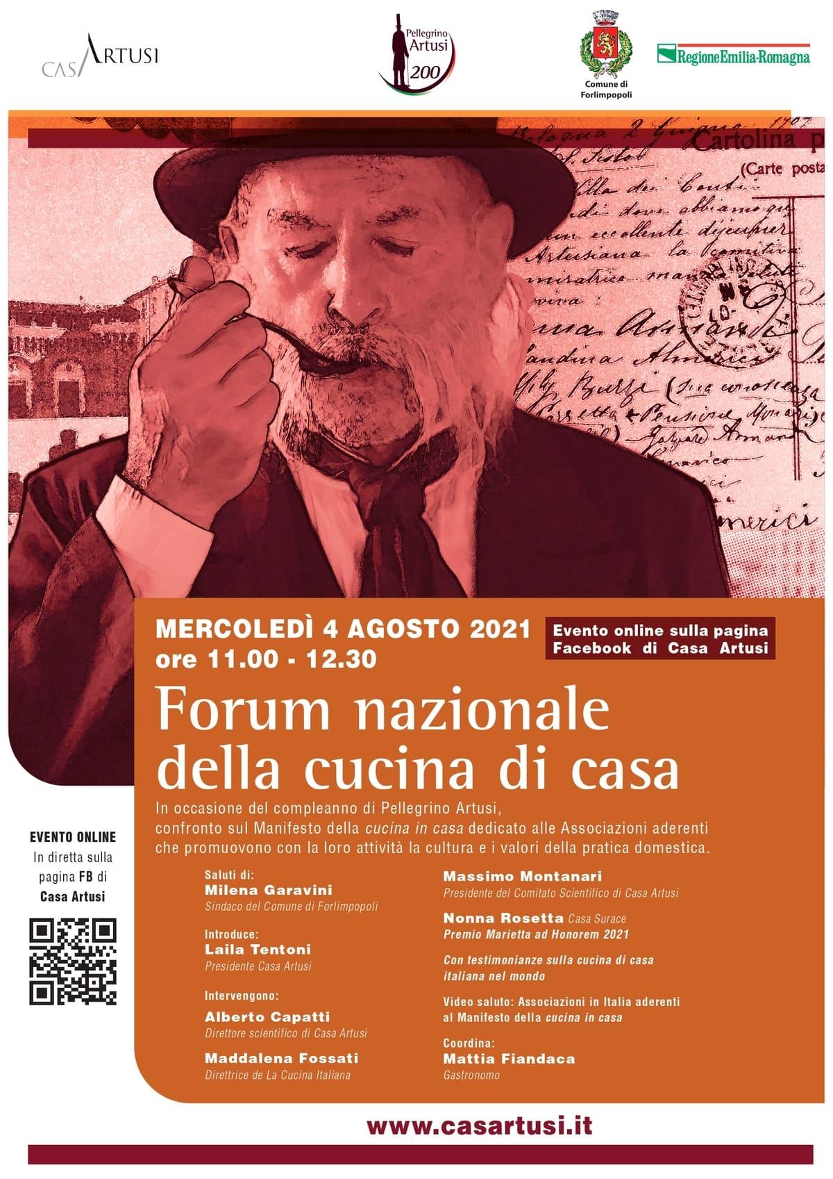 Forum Nazionale della Cucina di casa