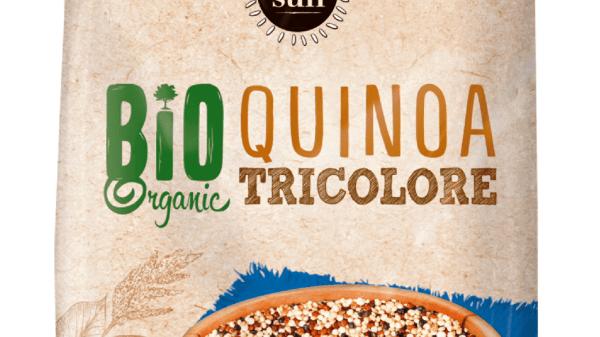 Lidl Quinoa bio