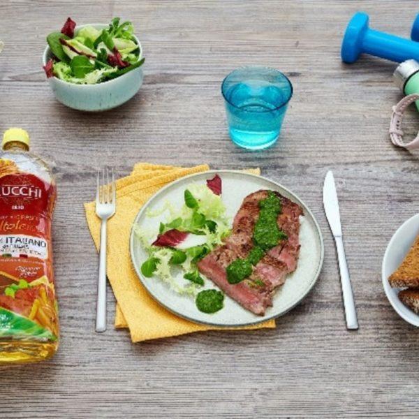 Oleificio Zucchi ricetta