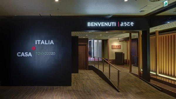 Pomì è official partner di Casa Italia alle Olimpiadi di Tokyo 2020