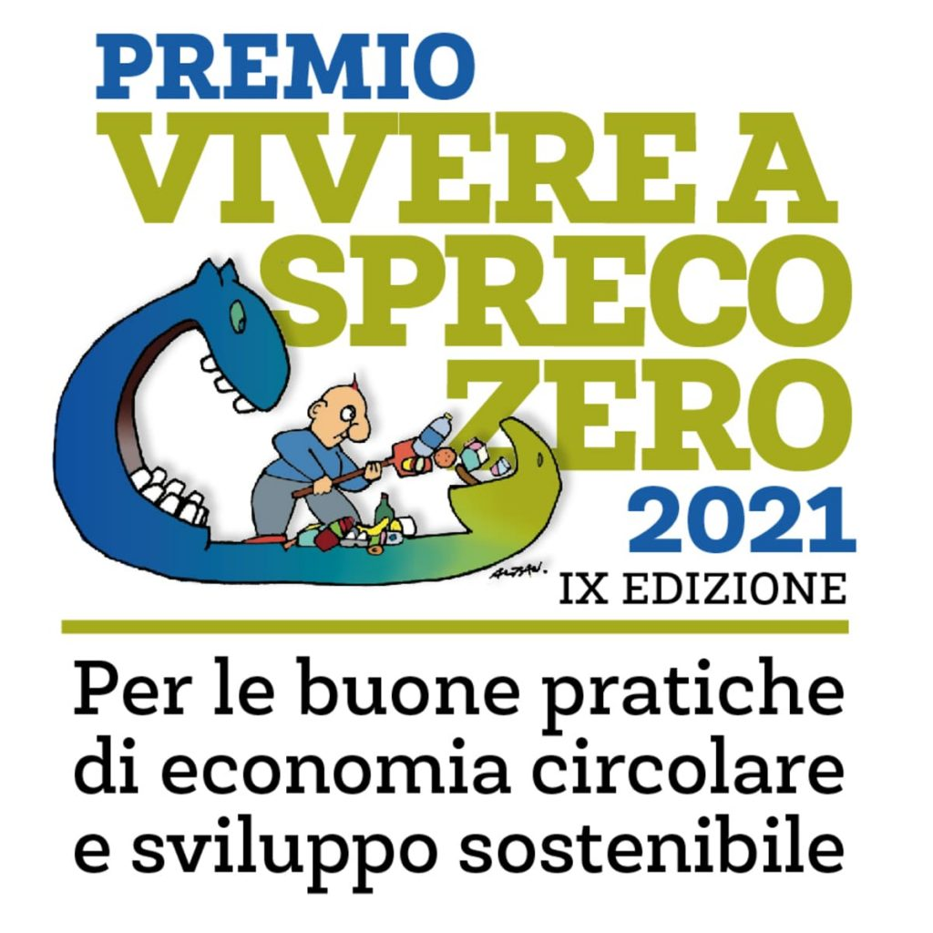 Premio Vivere a Spreco Zero 2021