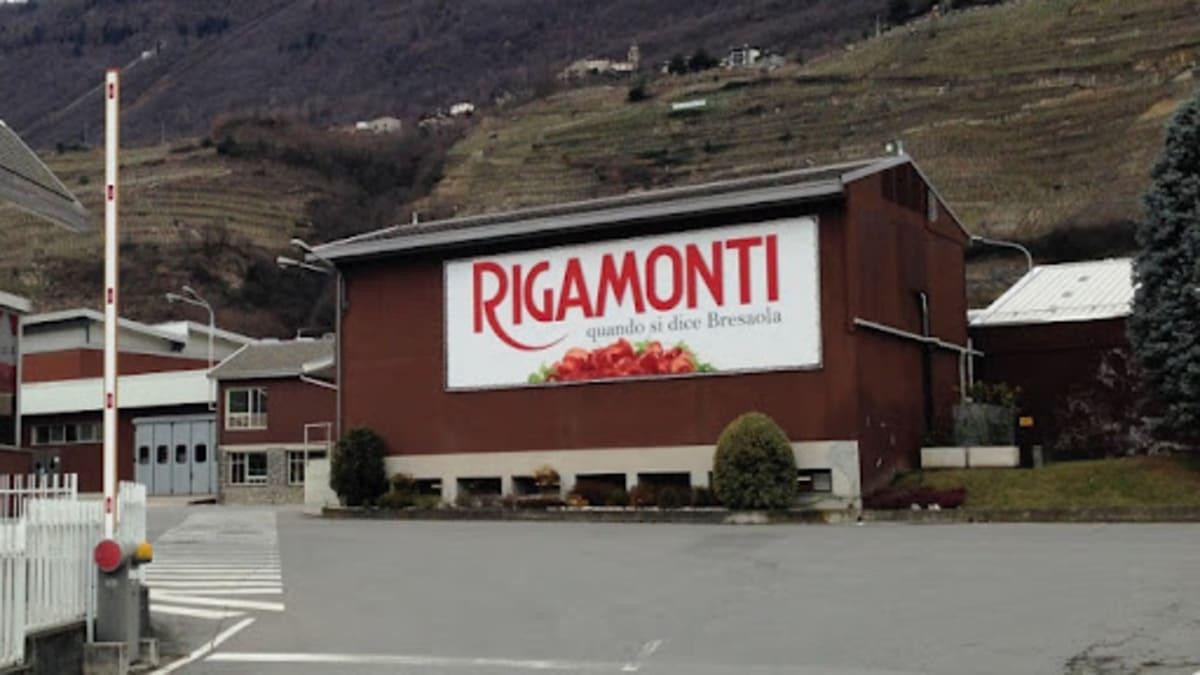 Salumificio Rigamonti
