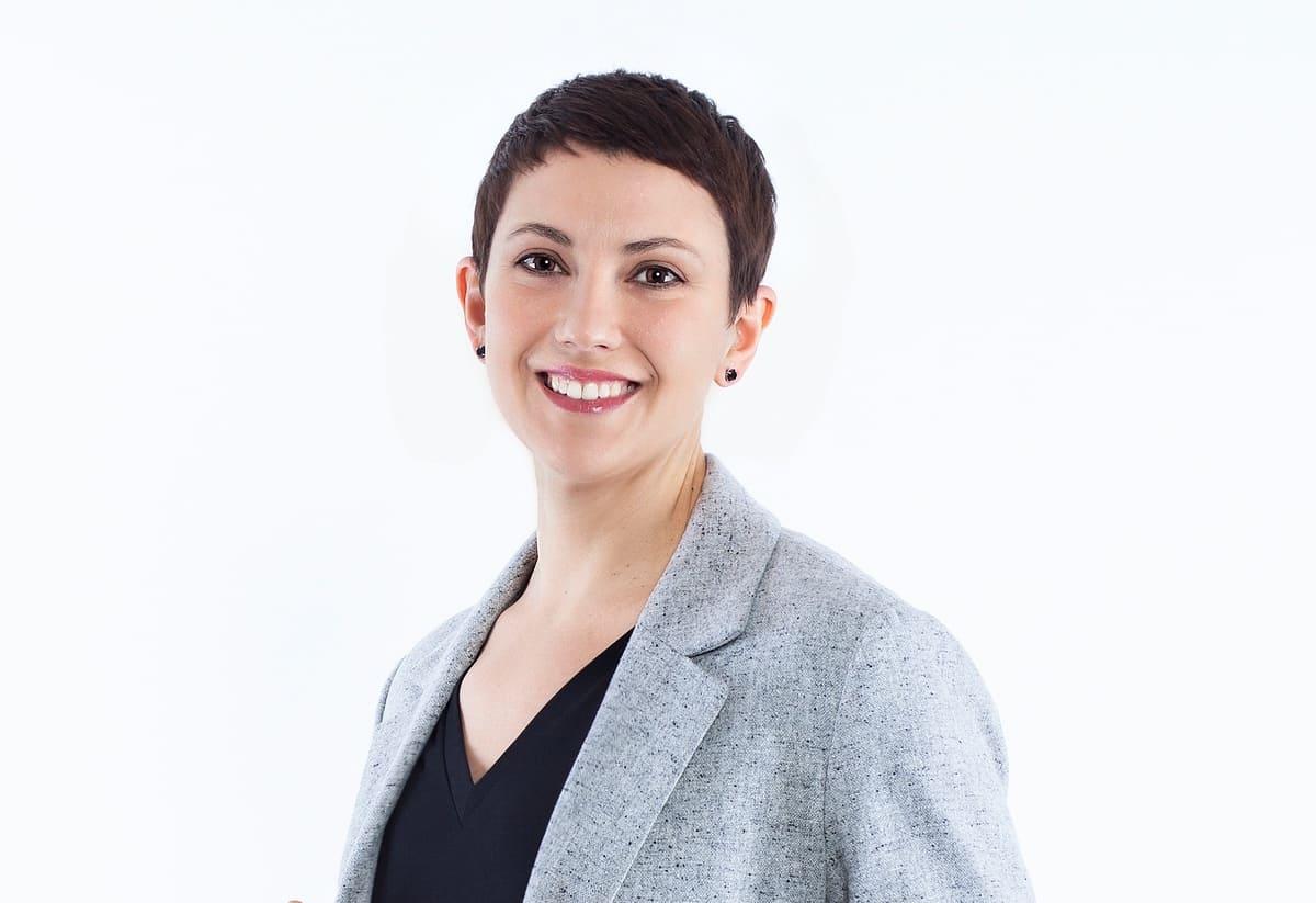 Valentina Lanza, responsabile comunicazione di FICO Eataly World Food