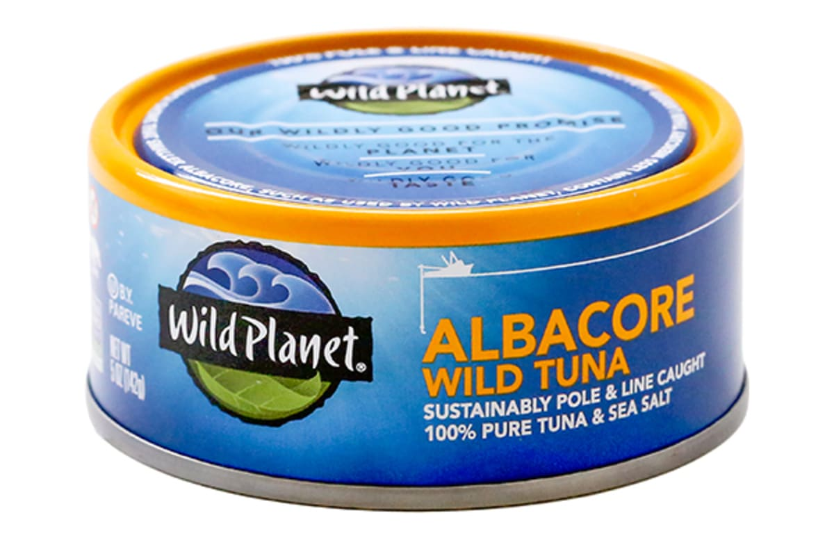 Wild Planet Foods