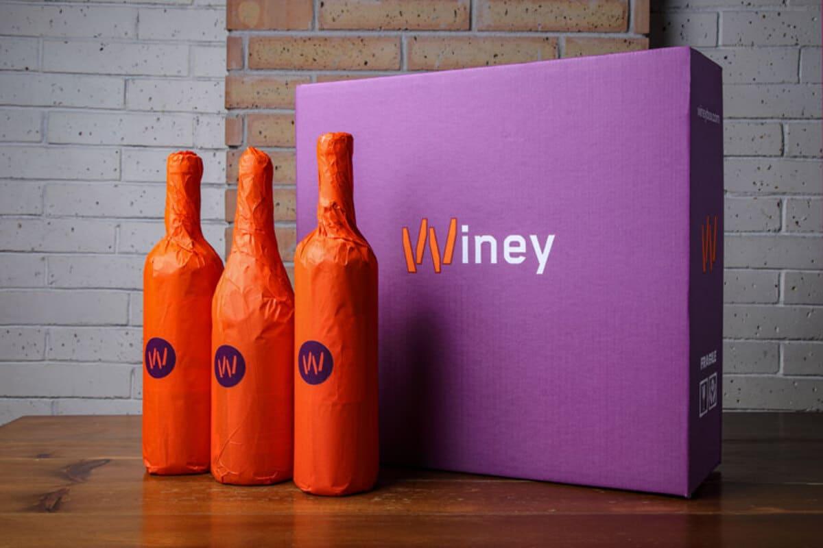Winey festeggia i suoi primi 15 mesi con le Special Edition 'White Vibes'