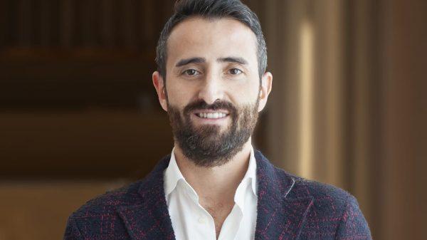 Andrea Bino