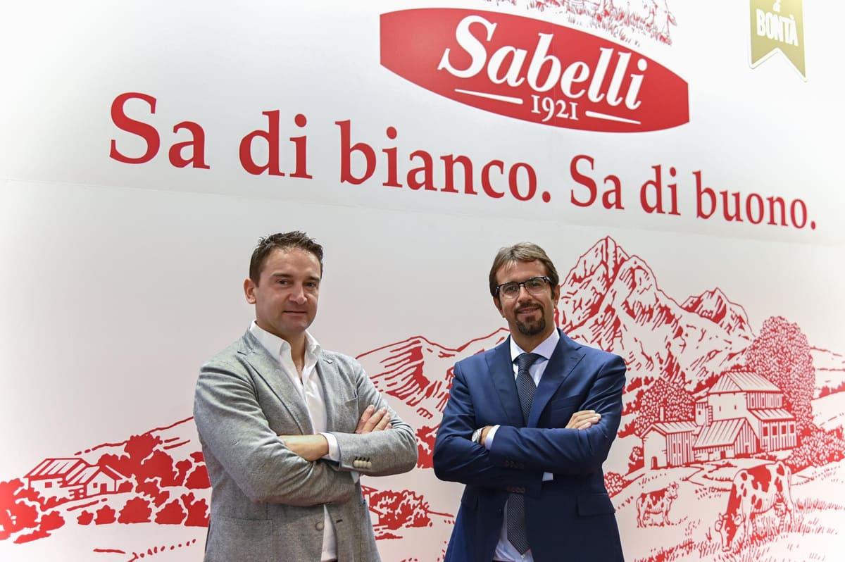 Simone Mariani e Angelo Galeati