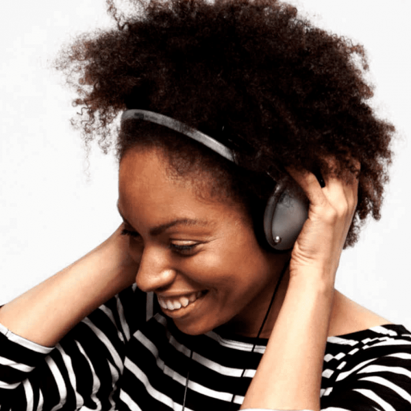 podcast cuffie audio