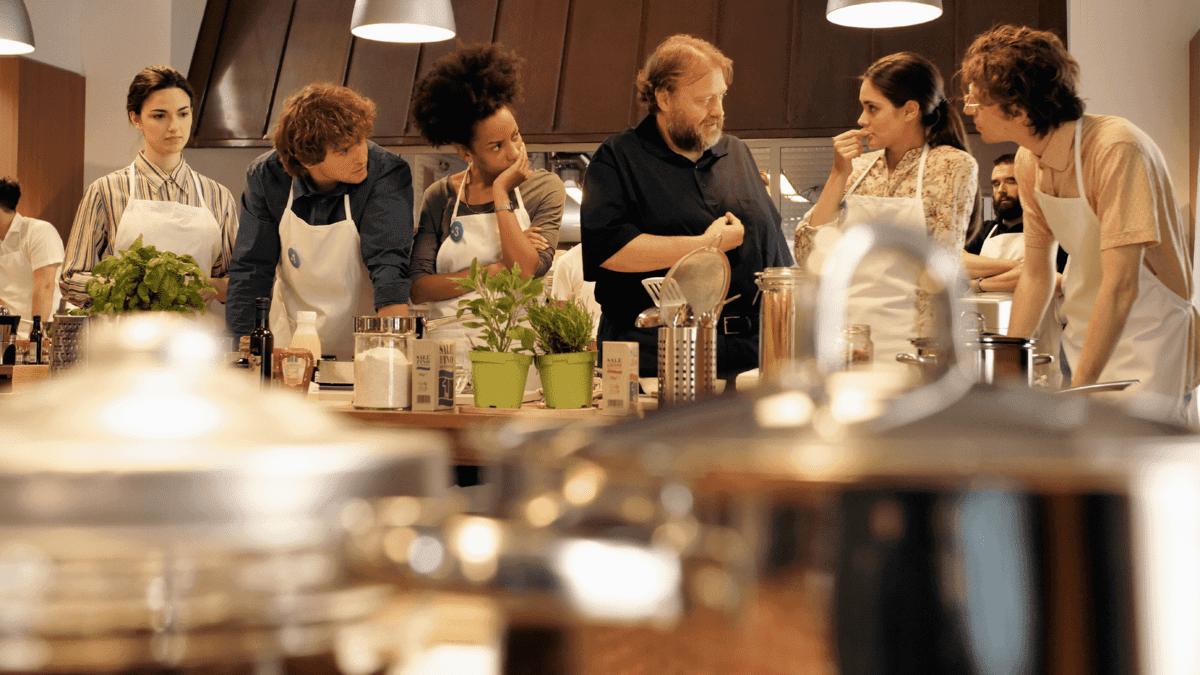 Parmigiano Reggiano diventa un film