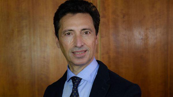 Domenico Salvoni