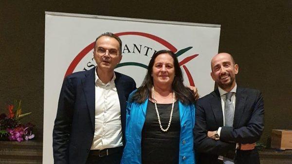 Spigaroli, Guidetti, Carbone